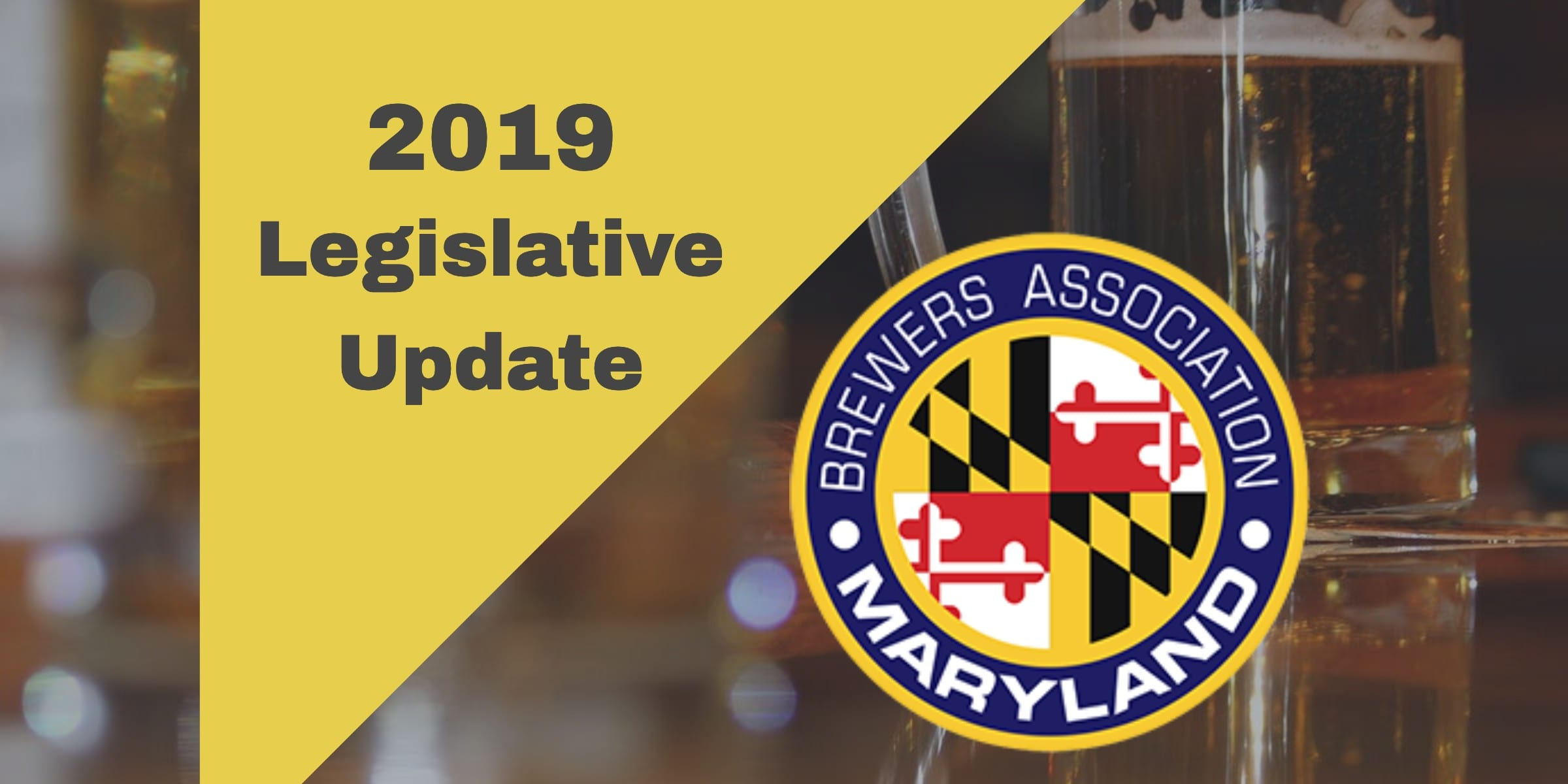Maryland Breweries in 2019