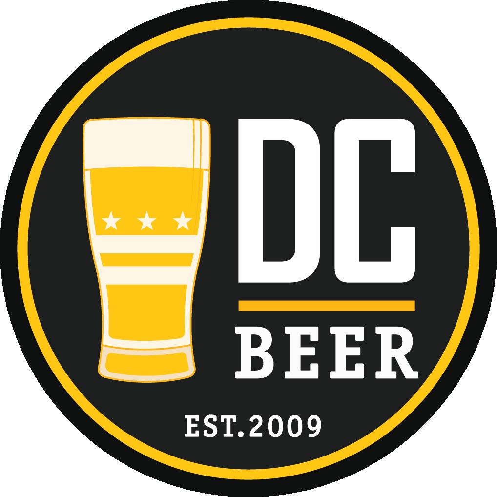 DC Beer Logo